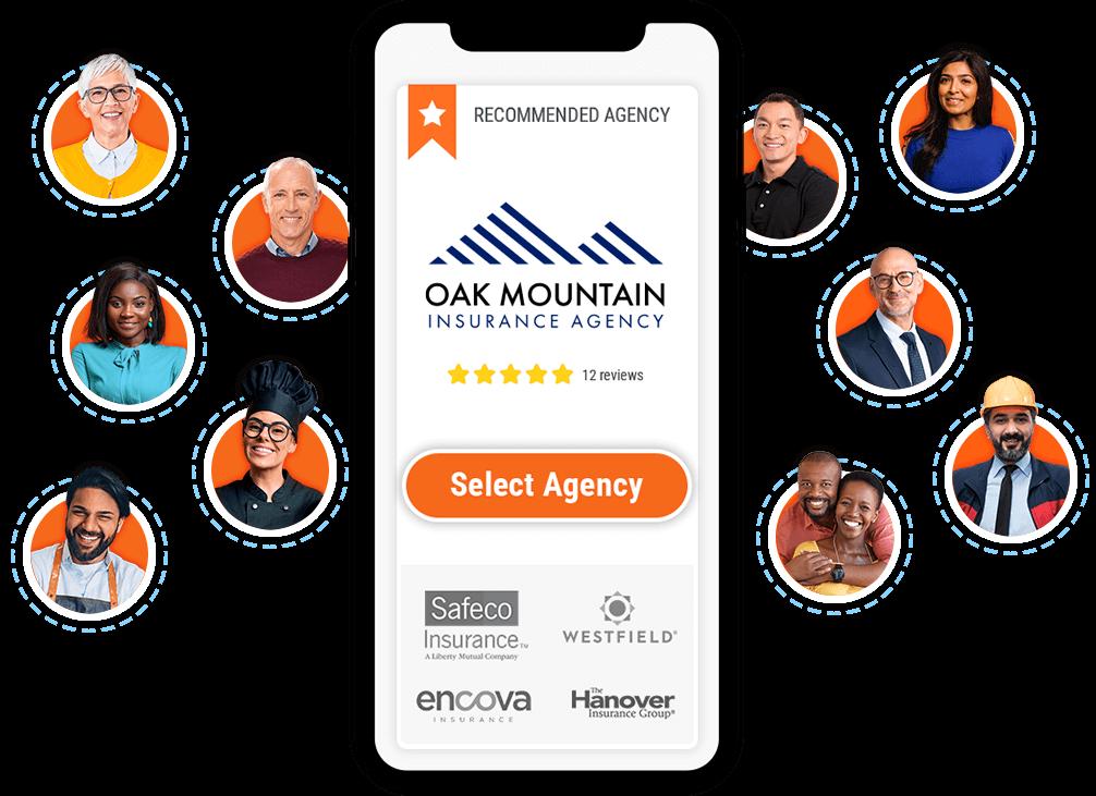 Advantage Agency Profile