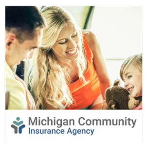Michigan Community Insurance Agency's logo
