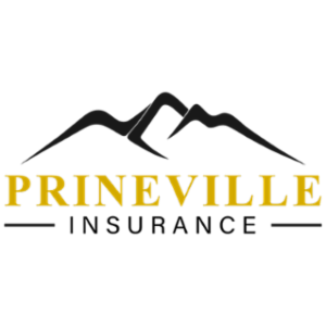 Prineville Insurance Agency's logo