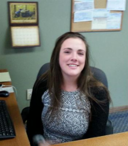 Kristen Fairbanks - Personal Lines Account Executive
