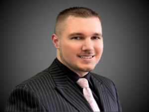 Chase R. McKelvey, LUTCF - Owner