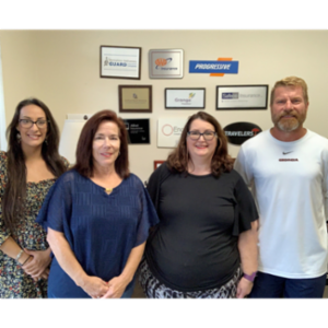 The Sanford Group, Ball Ground, GA - Independent Insurance Agent