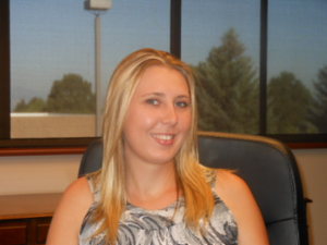 Janey Schwab - Personal Lines Account Executive