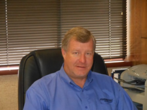 Mike Racine - Commercial Lines Manager