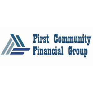 First Community Financial Group, Inc.'s logo