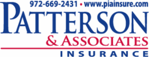 Patterson & Associates Insurance Agency, Inc.'s logo