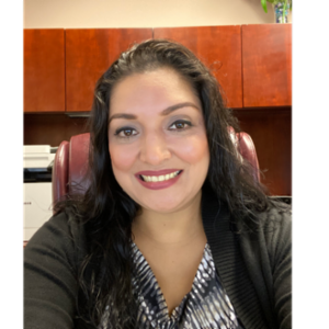 Victoria Garcia - Commercial Lines Manager
