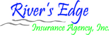 River's Edge Insurance Agency, Inc.'s logo